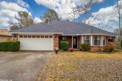 Jacksonville Single Family Home For Sale: 1901 Steeple Chase Drive