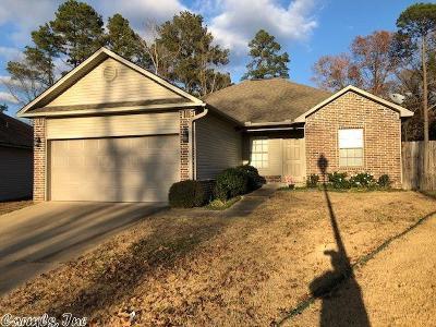 Bryant, Alexander Single Family Home For Sale: 13812 Hickory Glen Drive