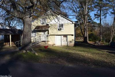 Malvern AR Single Family Home For Sale: $39,000