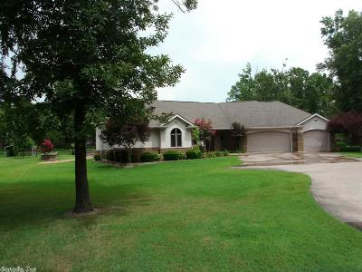 Polk County Single Family Home For Sale: 187 Polk 89