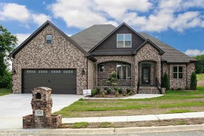 Cabot Single Family Home For Sale: 1570 McAfee Circle