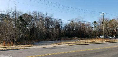 Little Rock Residential Lots & Land For Sale: 3816 Christen Drive #Scott Ha