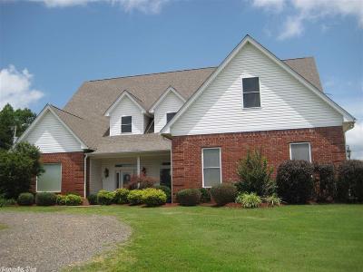 Polk County Single Family Home For Sale: 128 Polk 30