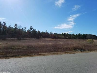 Maumelle Residential Lots & Land For Sale: 701 Burkhalter Drive