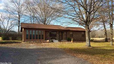 Atkins Single Family Home For Sale: 802 N Shore Road