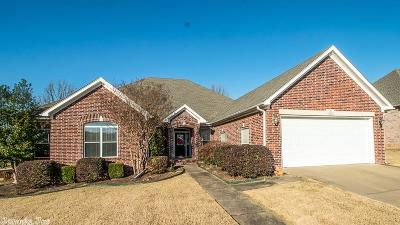 Cabot Single Family Home For Sale: 22 Cypress Point Street