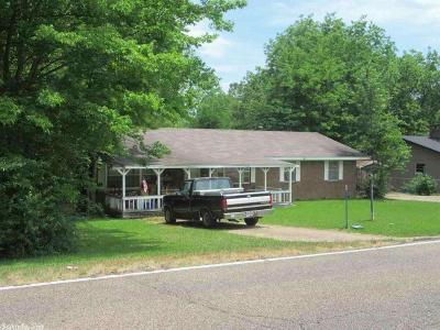 Sevier County Single Family Home For Sale: 1512 N 9th