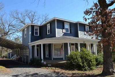 Single Family Home For Sale: 309 N Broadway Street