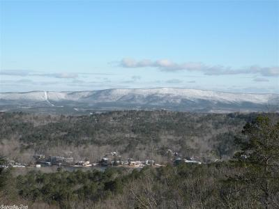 Hot Springs Village Residential Lots & Land New Listing: 140 E Villena Drive