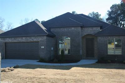 Little Rock Single Family Home New Listing: 96 Bentley Circle