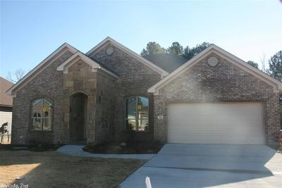 Little Rock Single Family Home New Listing: 94 Bentley Circle