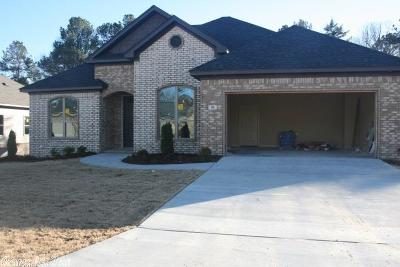 Little Rock Single Family Home New Listing: 92 Bentley Circle