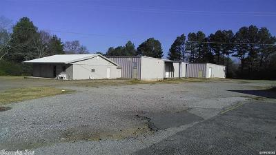 Garland County Commercial New Listing: 2720 Mountain Pine Rd