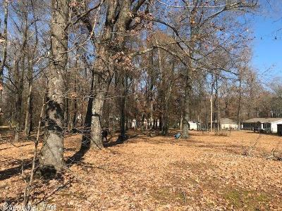 Cabot Residential Lots & Land New Listing: Glenwood Drive
