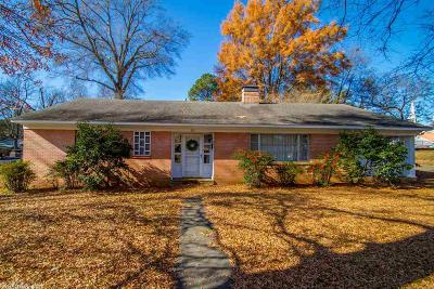 Morrilton Single Family Home For Sale: 300 S Saint Joseph Street