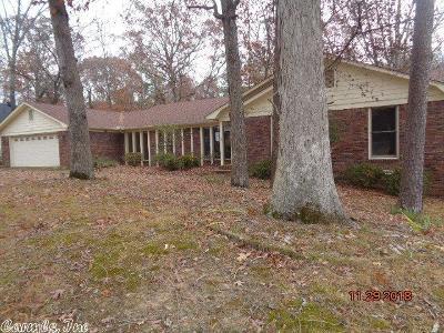 Single Family Home New Listing: 12817 St Charles Boulevard