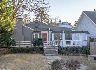 Single Family Home For Sale: 6223 Kenwood Road