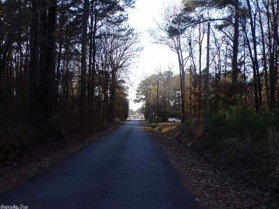 Pine Bluff AR Residential Lots & Land New Listing: $875