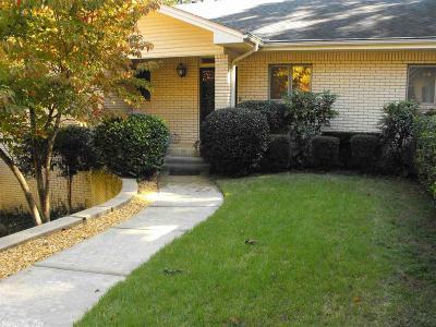 Hot Springs Vill. AR Single Family Home New Listing: $235,000