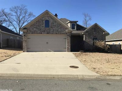 Single Family Home New Listing: 3167 Haley Court