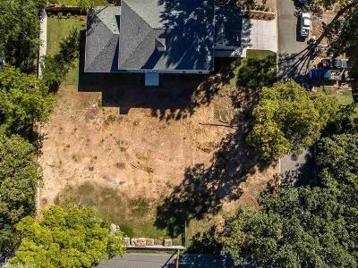 Little Rock Residential Lots & Land New Listing: 2823 N Pierce Street