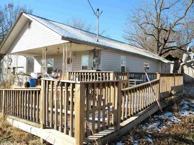 Melbourne Single Family Home For Sale: 3668 Newburg Road
