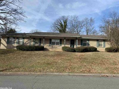 North Little Rock Single Family Home New Listing: 5501 N Walnut