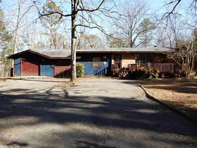Single Family Home For Sale: 304 Mill Creek Road