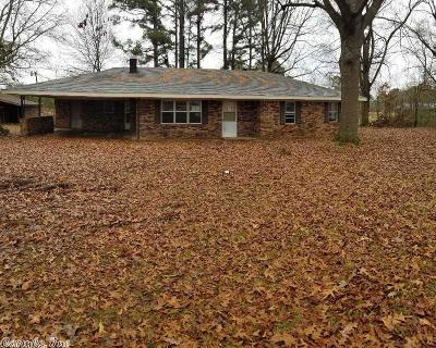 Rison Single Family Home For Sale: 130 Cole Road