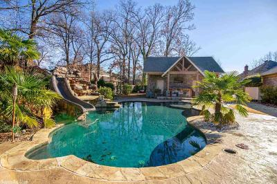 Faulkner County Single Family Home For Sale: 1860 Columbia Drive