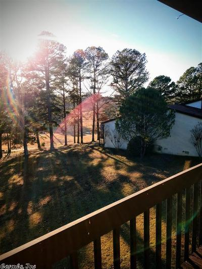 Hot Springs AR Condo/Townhouse New Listing: $99,900