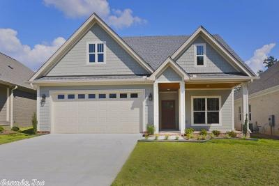 Little Rock AR Single Family Home New Listing: $339,800