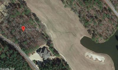 Hot Springs Village AR Residential Lots & Land New Listing: $20,000