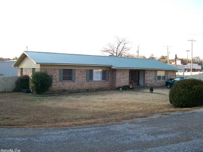 Hot Springs AR Single Family Home New Listing: $148,000