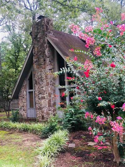 Pine Bluff Single Family Home New Listing: 7714 Jay Lynn Lane