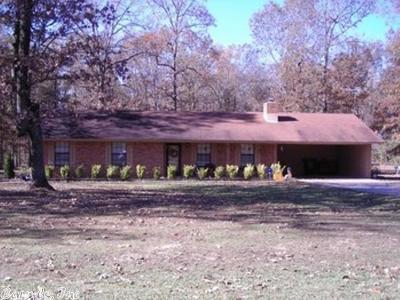 Pine Bluff Single Family Home For Sale: 8114 Rawls Cir.