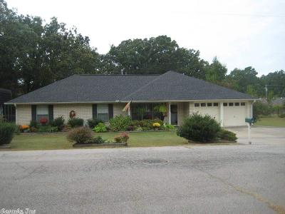 Polk County Single Family Home For Sale: 1809 Oak View Drive