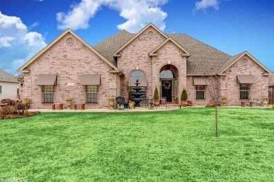 Single Family Home New Listing: 1203 Tupelo Court