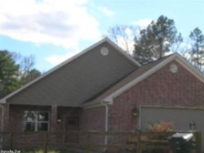 Garland County Single Family Home New Listing: 127 Brooke Moor Trl