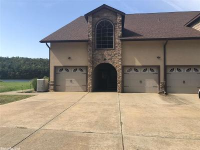Garland County Condo/Townhouse For Sale: 5201 Albert Pike Rd.