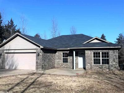 Dover Single Family Home Under Contract: 421 Williams Ridge Drive
