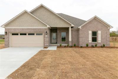 Vilonia Single Family Home For Sale: 15 Duncan Lane