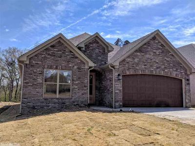 Little Rock Single Family Home For Sale: 25 Piper Lane