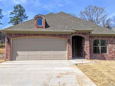 Little Rock Single Family Home For Sale: 26 Piper Lane