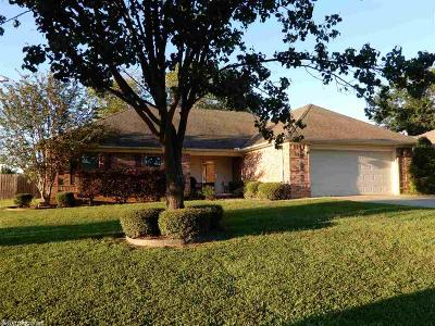 Cabot Single Family Home For Sale: 36 Nevada Lane