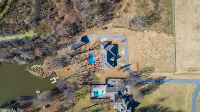 North Little Rock Single Family Home For Sale: 11400 Willow Beach Road