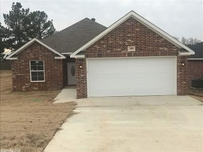 Paragould Single Family Home For Sale: 2000 Sharon Kay St.