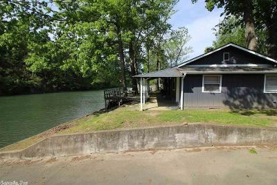 Garland County Single Family Home For Sale: 985 Cozy Acres Road