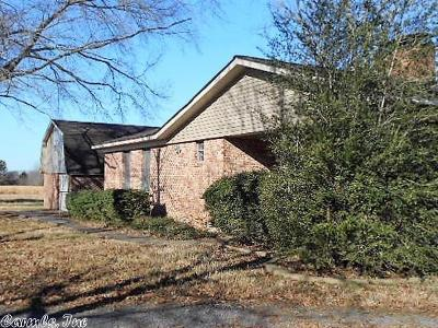 Beebe Single Family Home For Sale: 3124 S Hwy 31