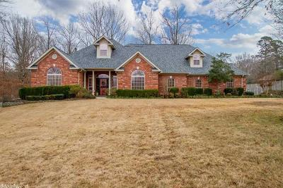 Benton Single Family Home For Sale: 2204 Charles Place